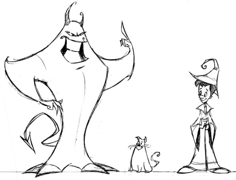 Characters 008