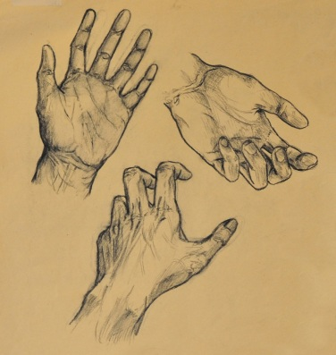 Life-Drawing 002