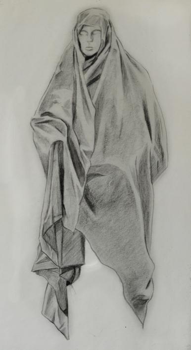 Life-Drawing 003