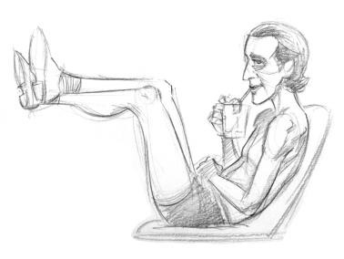 Life-Drawing 016